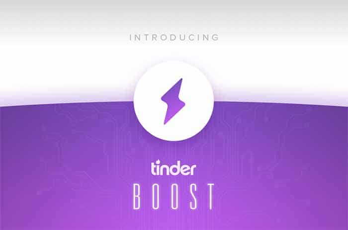 tinder boost