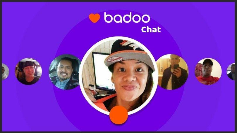 badoo chat