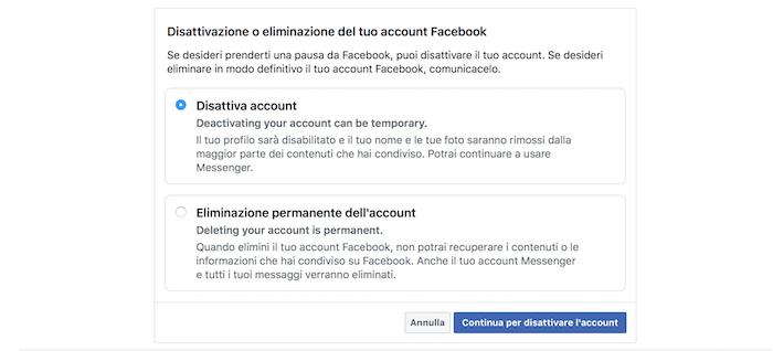 come-cancellarsi-da-facebook